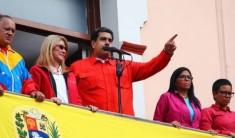 Maduro fala