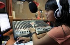 radio comunitária