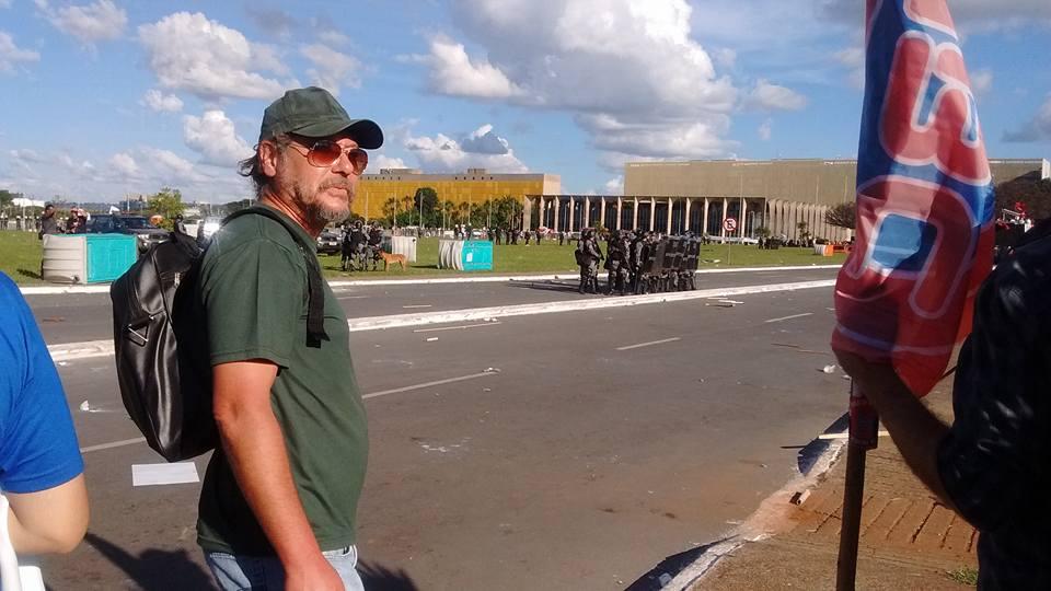 Bino em Brasília