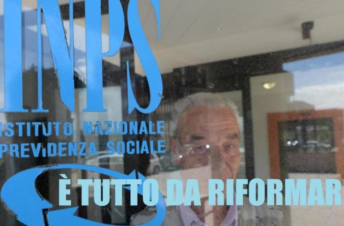 INPS Itália
