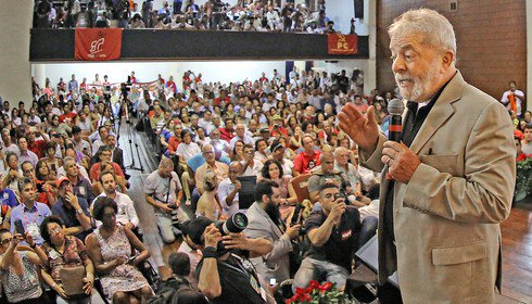 Lula falando4