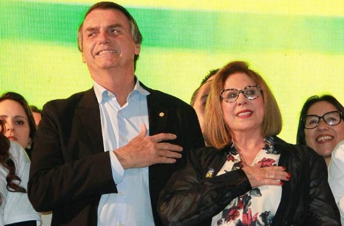 Bozo e Carmen