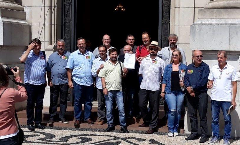 Centrais no Palácio (2)
