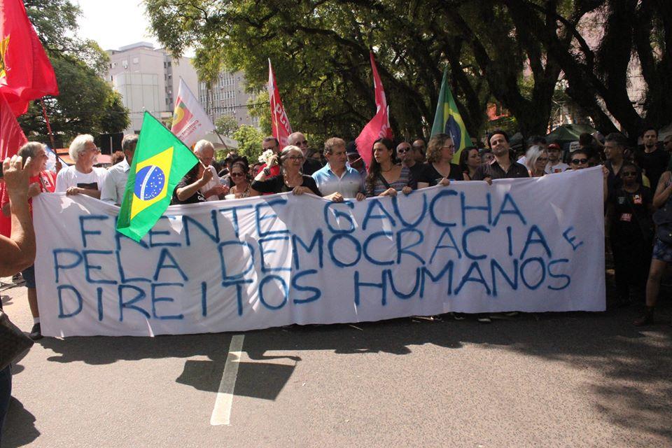 Frente Gaúcha