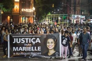Justiça para Marielle