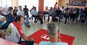 Reunião da CUT4 (2)