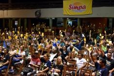 Votação Simpa