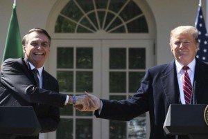 Bozo e Trump1