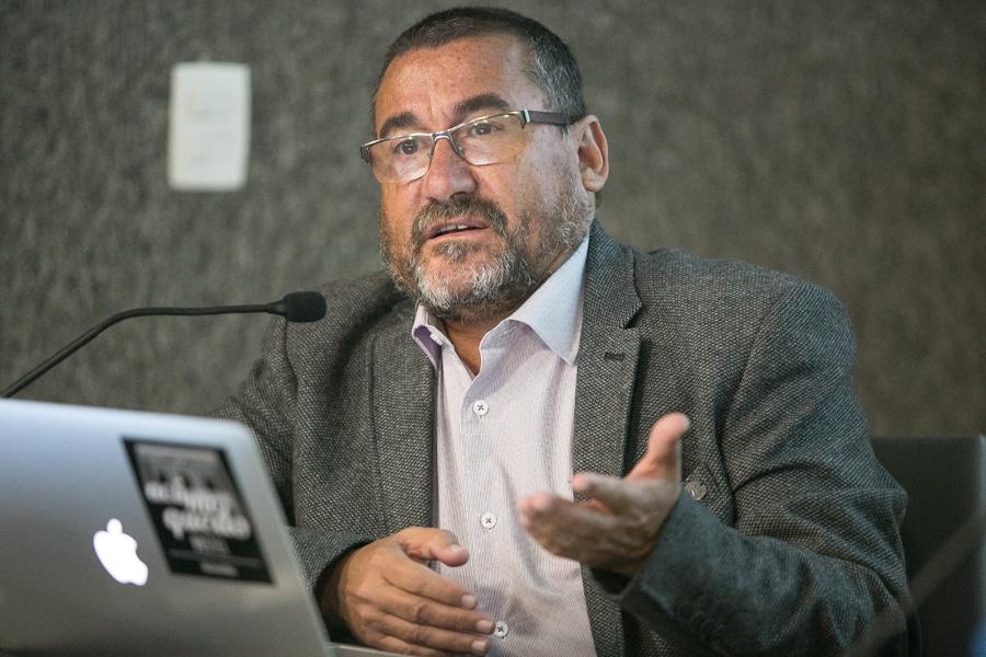 Raul chileno
