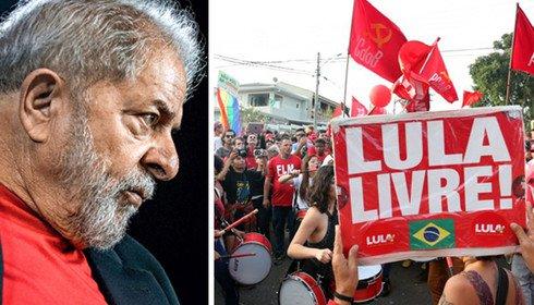 Lula e Lula livre