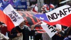 Chile e AFP