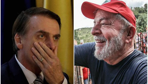 Bozo e Lula