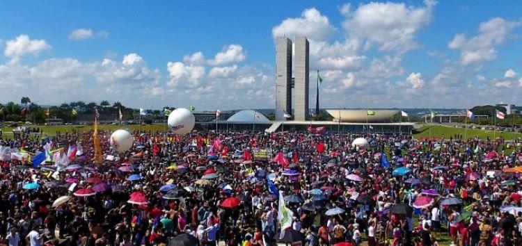 Brasília ato (2)
