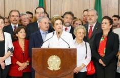 Dilma deposta