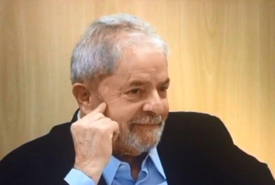 Lula na BBC