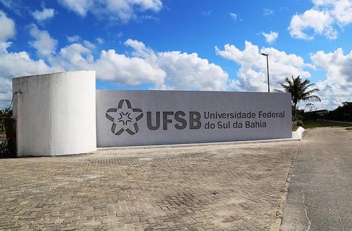 Universida da Bahia
