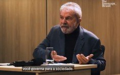 Lula no Intercept