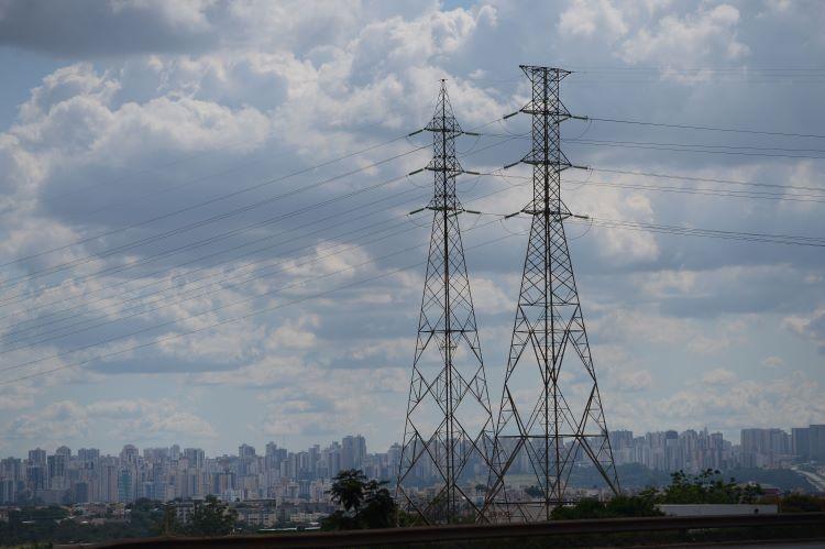 Energia elétrica (2)