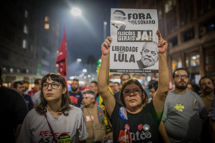 Fora Bolsonaro (2)