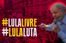 Lula luta
