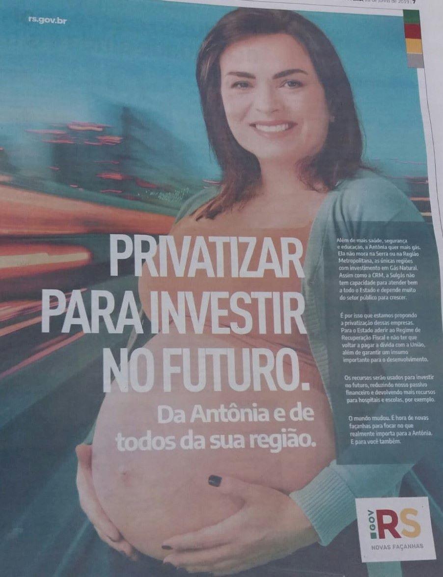 Propaganda da privatização (3)