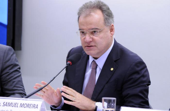 Samuel Moreira