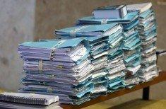 Pastas de arquivos