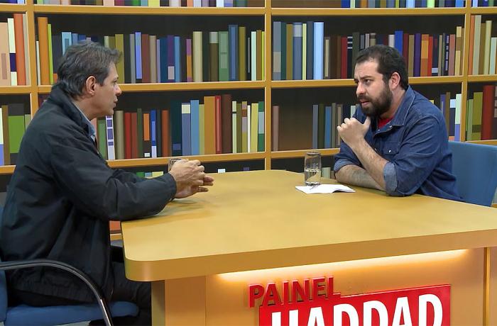 Haddad e Boulos