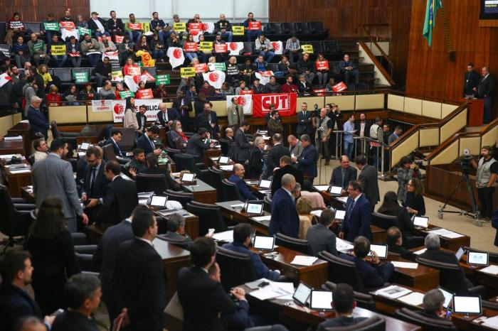 Plenário da Assembleia1