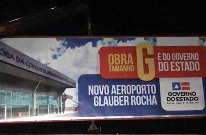 Aeroporto de Conquista