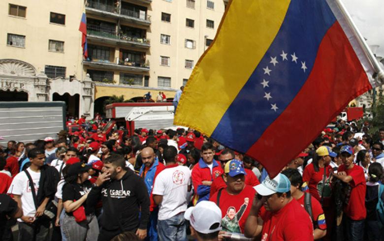 Venezuela e povo