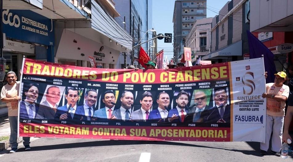 Ceará protesta (3)