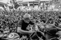 Lula com o povo7