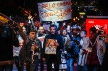 Cinema protesta