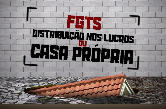 FGTS afunda