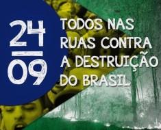 Destruição do Brasil (4)