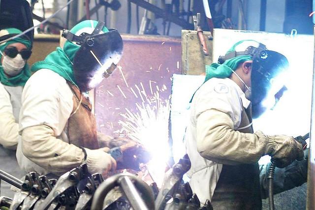 Indústria metal