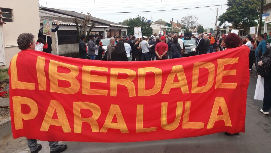 Liberdade par Lula1