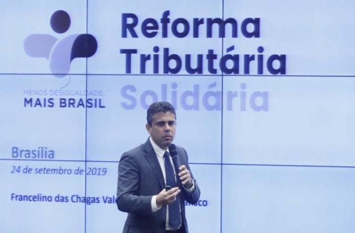 Reforma Tributária1