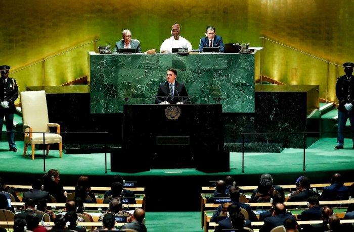 Bozo na ONU 1