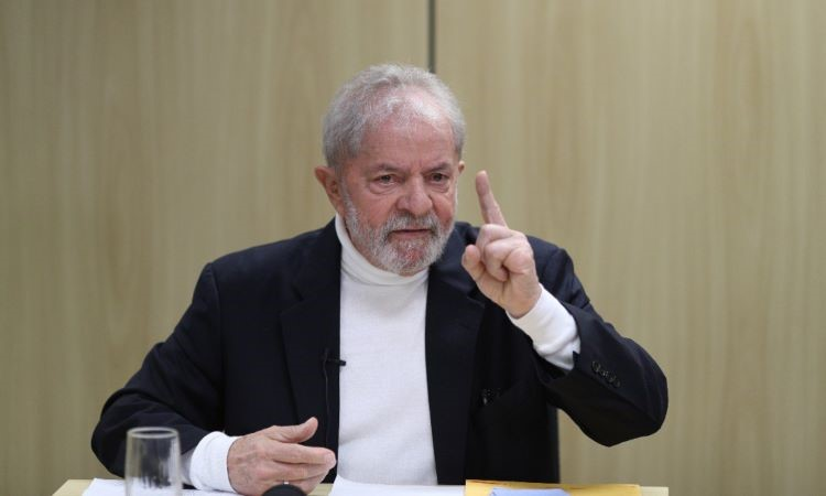 Lula no Le Monde (2)
