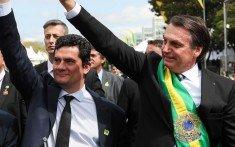 Moro-e-Bolsonaro