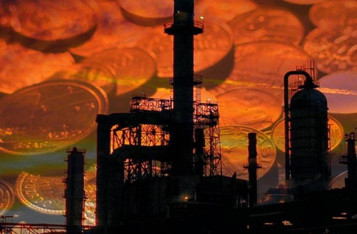 Petrobras e dinheiro