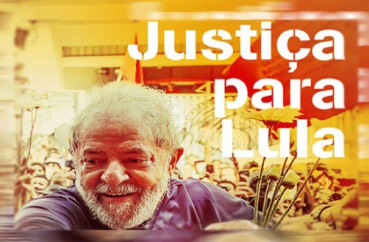 Justiça para Lula (2)
