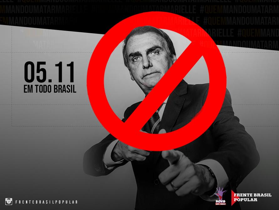 Basta de Bolsonaro (3)