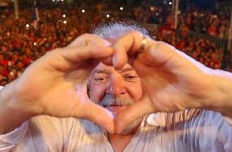 Lula e coração (2)