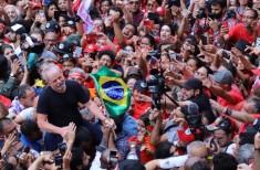 Lula livre com o povo