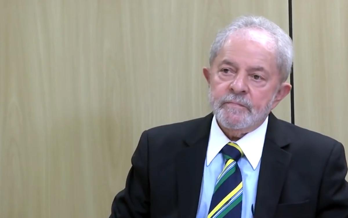 Lula na Pública