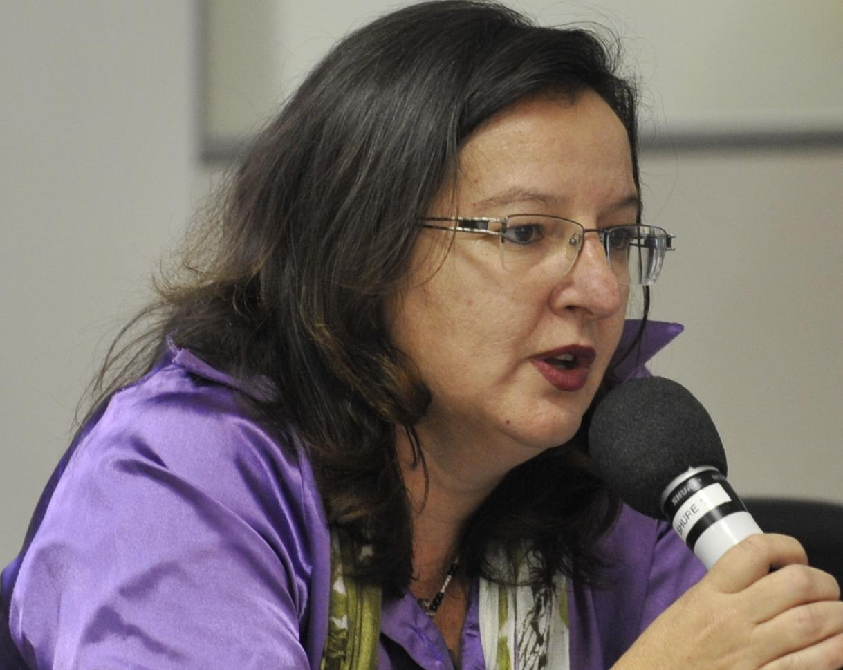 Rosane Bertotti