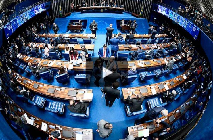 Senado plenário aberto (2)